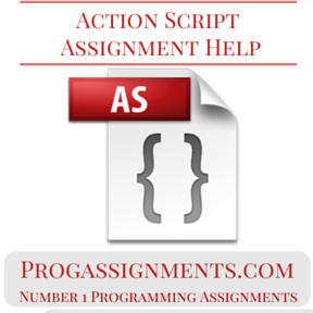 Action Script Assignment Help