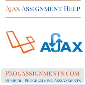 Ajax Assignment Help