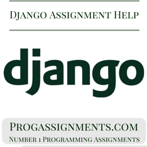 Django Assignment Help