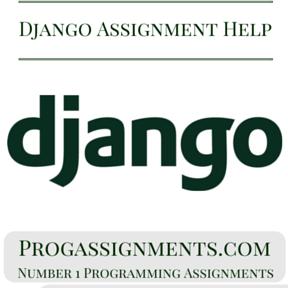 Django Assignment Help