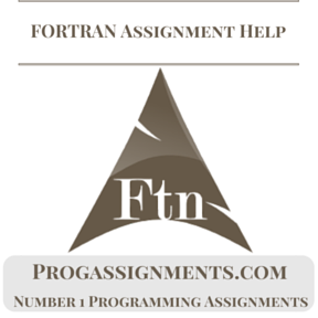 FORTRAN Assignment Help (1)