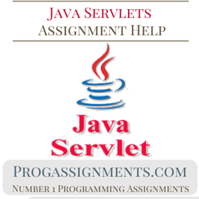 JAva Servlets Assignment Help