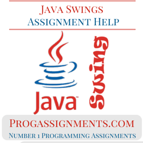Java Swings Assignment Help