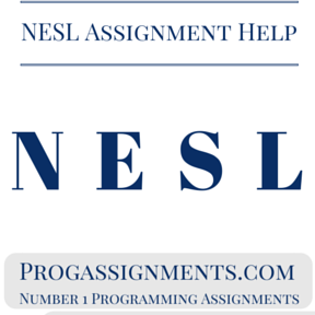 NESL Assignment Help