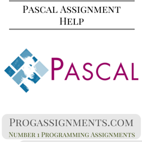 pascal assignment help pascal project help pascal homework help  pascal assignment help
