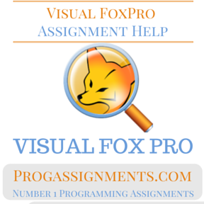Visual FoxPro Assignment Help